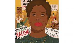 """""""Las vidas de los negros son importantes para el mundo…"""