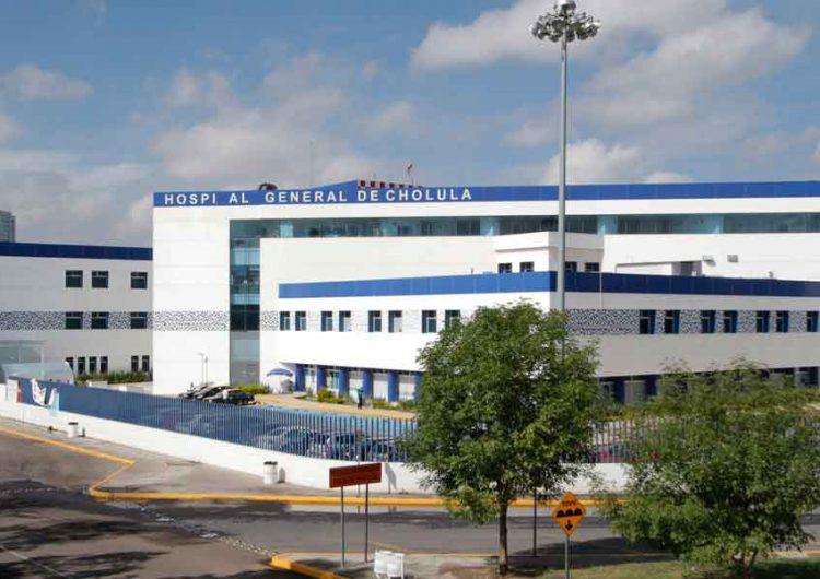 Barbosa: en Puebla se lucha por tener capacidad hospitalaria