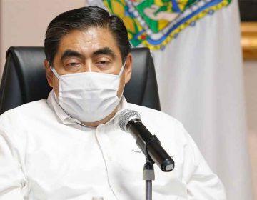Barbosa: estoy limpio, jamás recibí dinero por reforma energética
