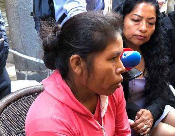 """Caso Chalchihuapan está como """"cerrado"""", asegura Miguel Barbosa Huerta"""