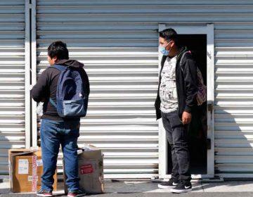 Comercios del centro histórico de Puebla insisten en reabrir el próximo lunes