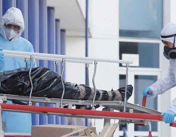 Covid no cede en Puebla; 767 nuevos infectados y 43 muertos en fin de semana