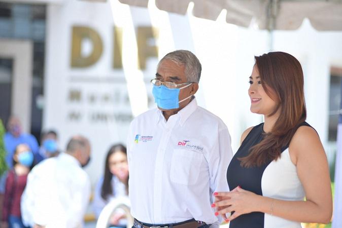 Inicia DIF Municipal de Aguascalientes colecta de ropa para grupos vulnerables