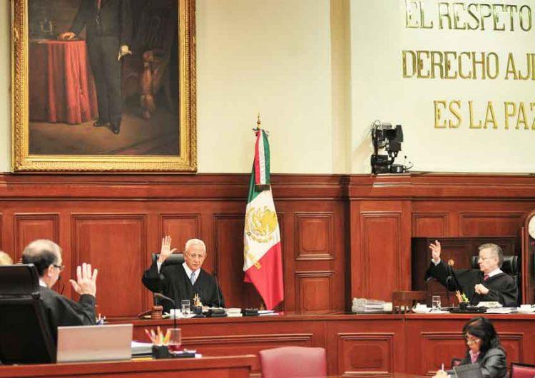 Desecha la SCJN acción de inconstitucionalidad contra la Ley de Educación en Puebla