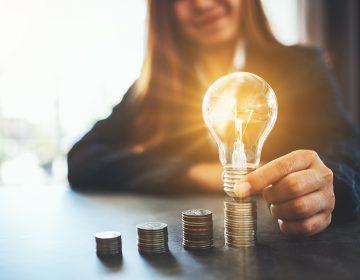 Opinión | ¿Sin dinero no hay en energía?