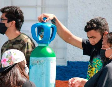 Distribuidoras de oxígeno en Puebla serán sancionadas si abusan en el costo