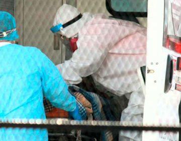 El 44% de pacientes con coronavirus en Puebla  han muerto