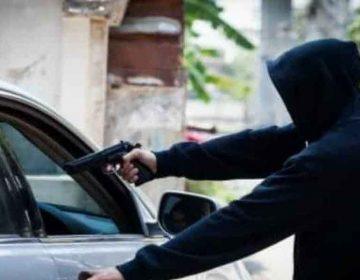 El 74% de los automóviles robados en Puebla son con violencia
