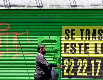 El comercio en Puebla se desploma por Covid