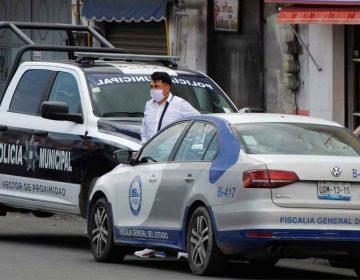 En Puebla 164 personas han fallecido en casa o vía pública; sin comprobar que fuera Covid