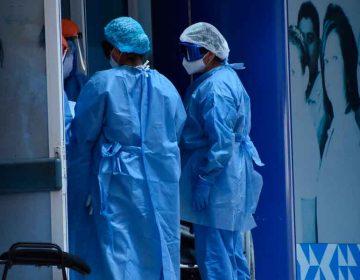 En Puebla, pacientes con coronavirus permanecen hospitalizados entre 6 y 20 días