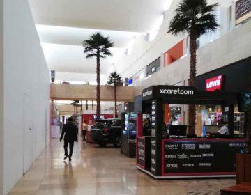 En Puebla, reabren centro comerciales; tras cuatro meses cerrados por coronavirus