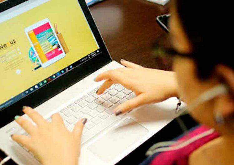 En la Universidad Tecnológica de Puebla las clases serán a distancia
