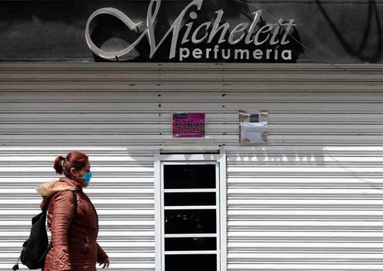 En sólo un mes Puebla perdió más de 4 mil empleos formales por covid-19