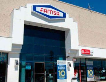 Existe inquietud en ahorradores poblanos por cierre de Banco Famsa