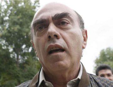 FGR inicia trámites para extraditar a Kamel Nacif  de Líbano