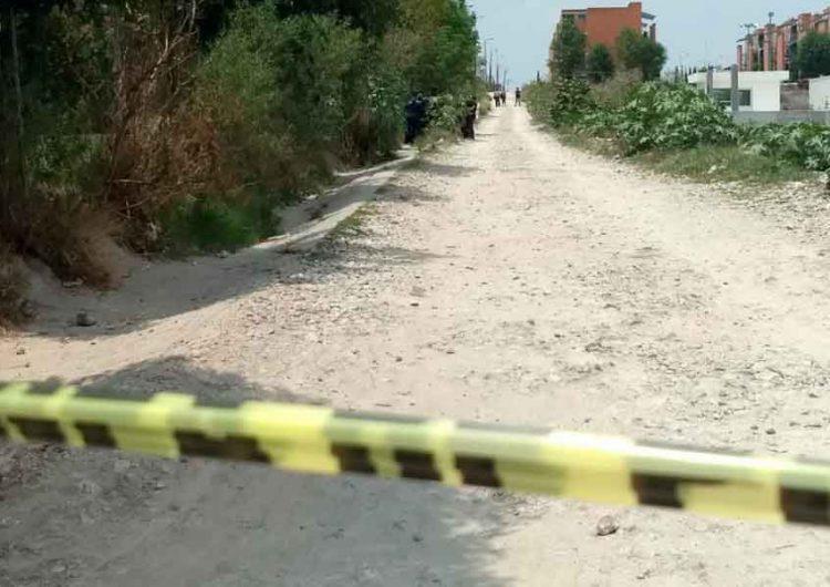 Fiscalía busca en la capital de Puebla todas las partes del cuerpo de Guillermina Rubi