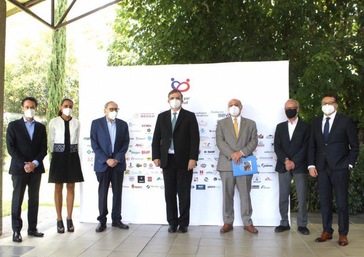 México participará en la Fase 3 de la vacuna contra el COVID-19 de Sanofi Pasteur
