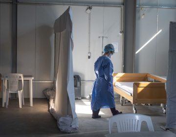 MSF cierra centro para pacientes con COVID-19 tras presión del gobierno de Grecia