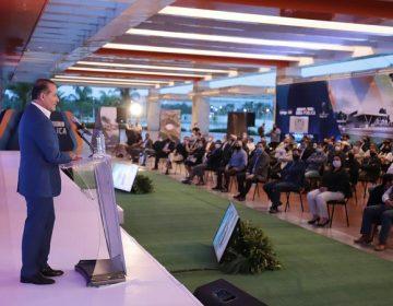 Presentan Plan de Obra Pública para reactivación económica en Aguascalientes