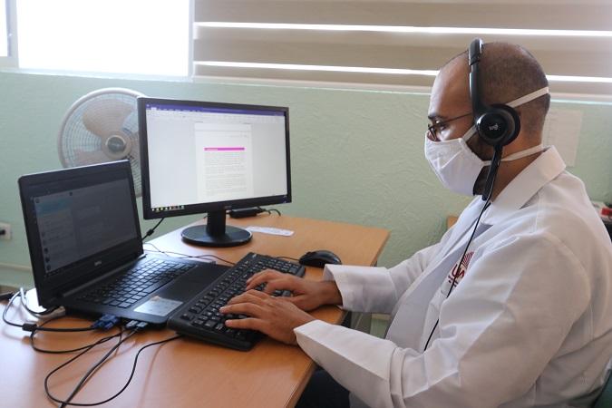 Recibe Línea Vive más de 8 mil llamadas de personas con problemas emocionales