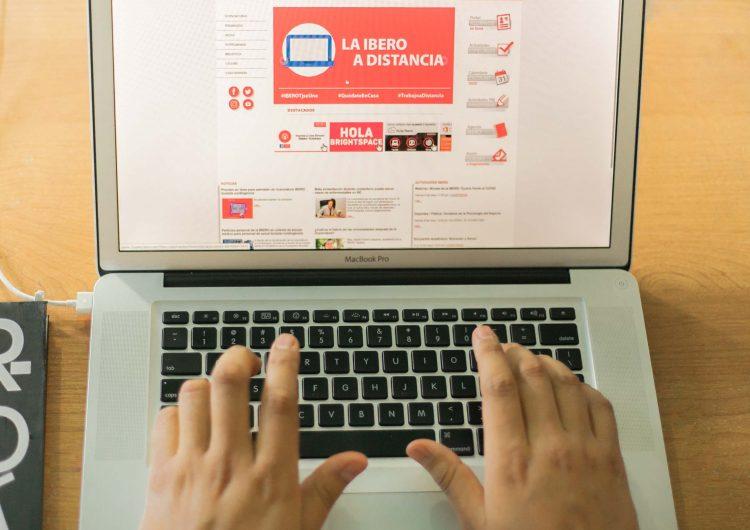 Implementa Ibero Tijuana nueva modalidad de aprendizaje