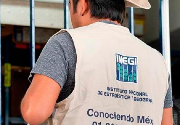 Hará INEGI nuevo levantamiento de censo económico tras pandemia