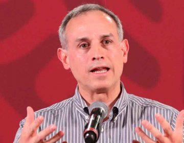López Gatell estará en Puebla y presentará Plan Comunitario de Salud