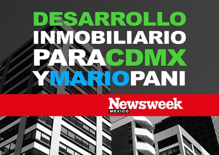 Mario Pani y su legado arquitectónico