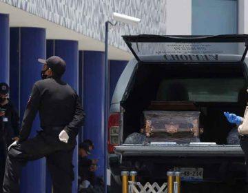 La letalidad por Covid en Puebla está contenida