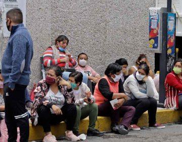 """""""La nueva normalidad"""", un invento: Barbosa Huerta"""