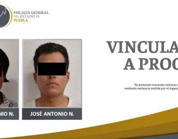Libera Fiscalía Puebla a joven secuestrada por su pretendiente