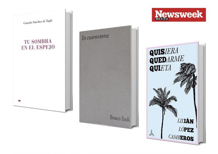 Tres obras literarias mexicanas que llaman a la inspiración