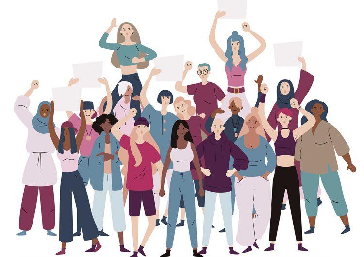 Política y activismo virtual: una visión de las lideresas en América Latina