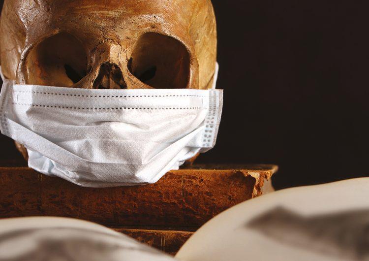 De Sófocles a Saramago: las epidemias en la literatura