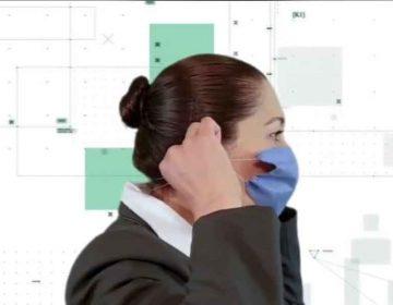 Llaman en redes sociales a usar cubrebocas para evitar contagios de Covid-19 en Puebla