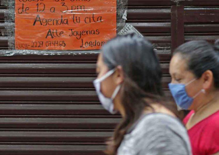 Miguel Barbosa exhorta a los poblanos a evitar rebrote de coronavirus