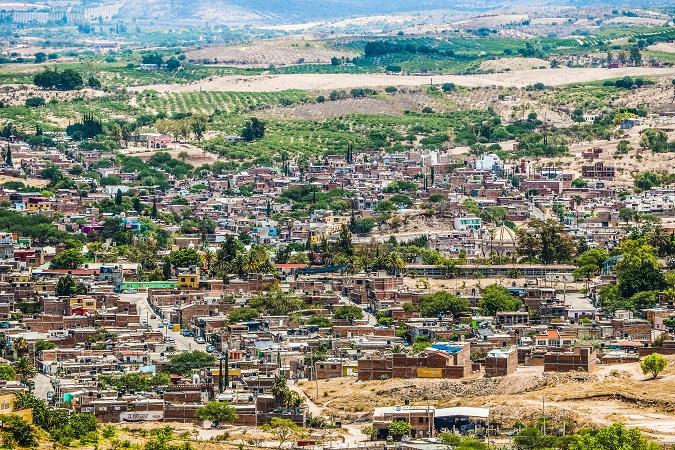 Actualizan Programa de Desarrollo Urbano del municipio de Calvillo