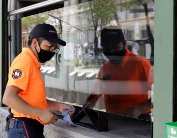 No habrá clausuras por intento de reabrir restaurantes: Barbosa