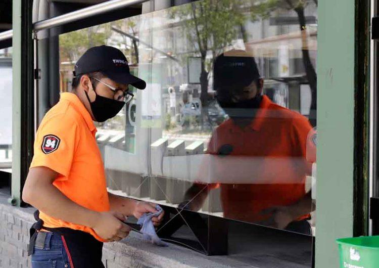 No habrá clausuras por intento de reabrir restaurantes Barbosa