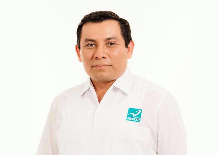 Mata COVID-19 a líder del PANAL en Campeche
