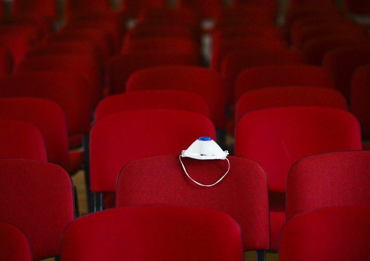 7 películas para cuestionar y aprender del COVID-19