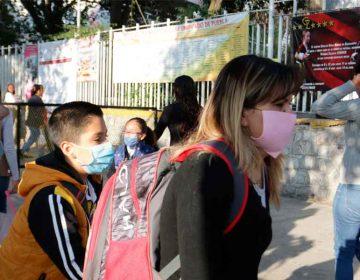 En tres días, Puebla registra 844 nuevos contagios por coronavirus