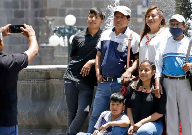 Por comportamiento desordenado de los poblanos, Puebla en riesgo de rebrote Covid