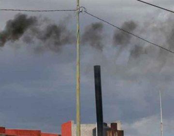 Por riesgo sanitario vecinos exigen clausura de crematorio en Puebla