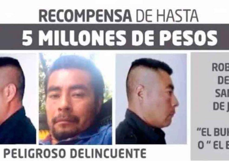 """Pronto caerán líderes huachicoleros """"El Bukanas"""" y """"El Toñín"""": Barbosa"""