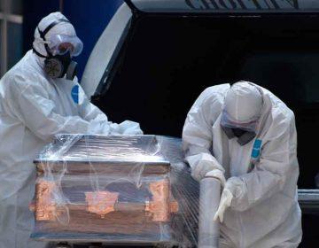 Puebla cierra  con 338 nuevos contagios por Covid-19