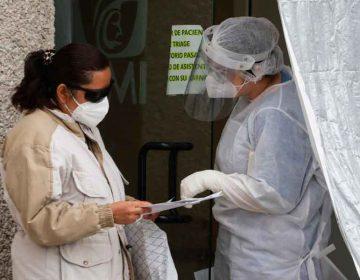 Puebla registra  264 nuevos contagios de covid en un día