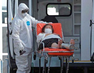 Puebla se mantiene en Semáforo Rojo por contagios de coronavirus