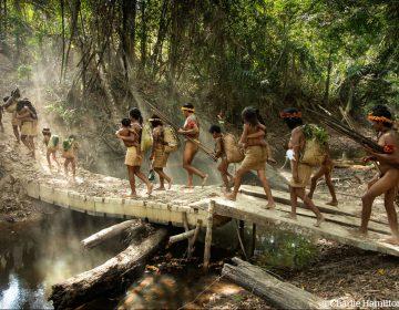 Cinco lecciones de los pueblos indígenas para lo que viene